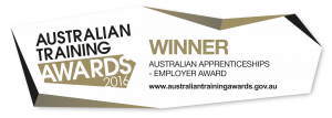 Australian Training Awards